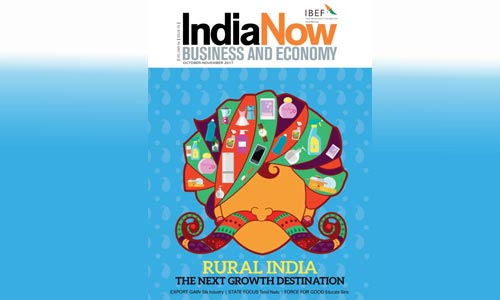 India Now Business and Economy