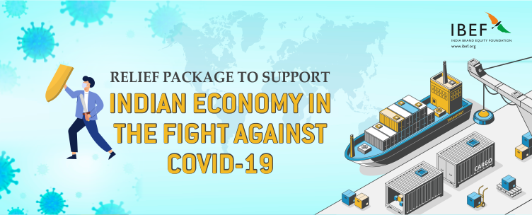 INDIAN ECONOMY IN THE FIGHT AGAINST COVID-19