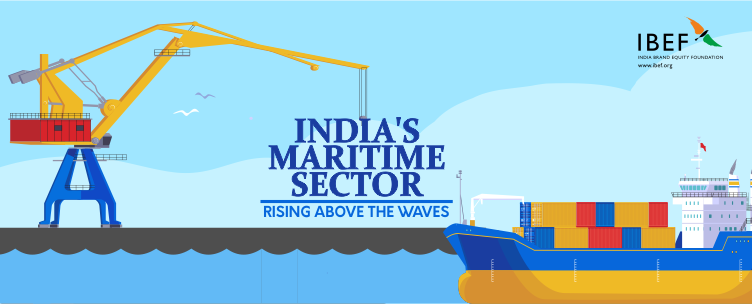 India's Maritime Sector