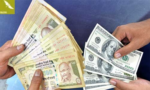 Blog: India: Largest recipient of overseas remittances