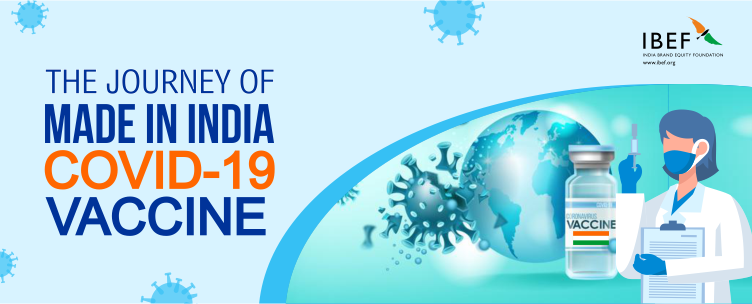 The Journey of Made in India Covid-19 Vaccine