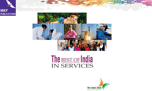 The Best of India in Services