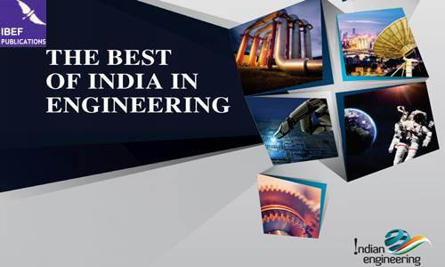 The Best of India in Engineering
