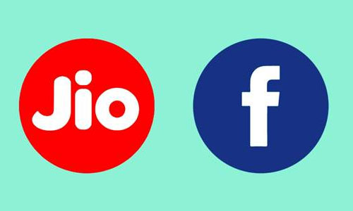 Facebook to invest Rs 43,574 crore in Jio platforms