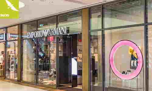 Blog: Luxury brands set to change dynamics of India's retail market