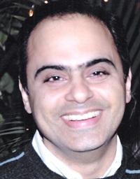 Pankaj Mirchandani