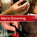 Male Grooming Market in india a new vertical