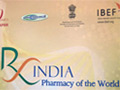 Global launch of Brand India Pharma campaign