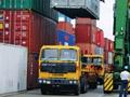 Indian exports uptrend