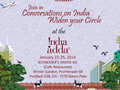 Join in Conversations on India at the India Adda