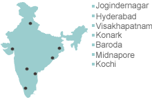 Biotechnology Clusters in India