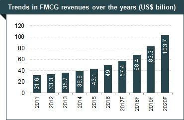 Indian FMCG Industry Analysis