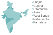 Agri Export Zones in India