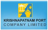Krishnapatnam Port Co Ltd