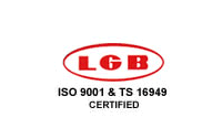 L G Balakrishnan & Bros Ltd