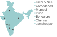 Research and Development Clusters in India