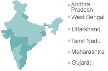 Semiconductor Clusters in India