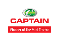 Captain Tractors Pvt Ltd