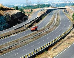 Infrastructure Development in India: Market Size