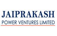 Jaiprakash Power Ventures Ltd